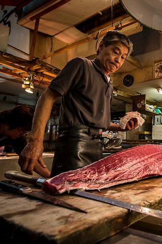 TsukijiFishMarket